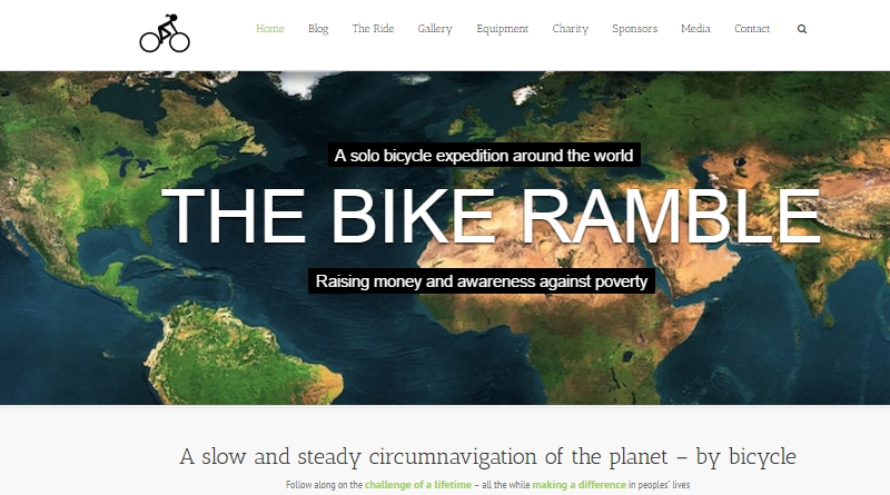 The Bike Ramble