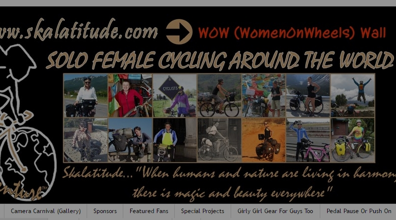 women-on-wheels-website-screenshot