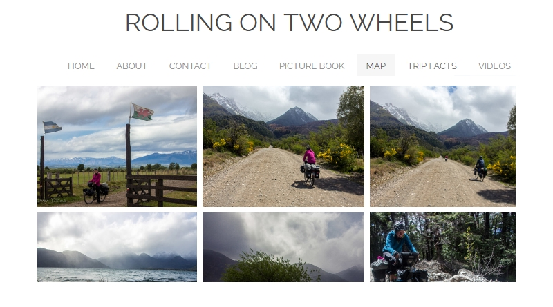 rolling-on-two-wheels-round the world bicycle touring blog