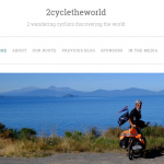 2 Cycle the World