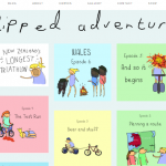 Unclipped Adventure