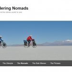 Wandering Nomads