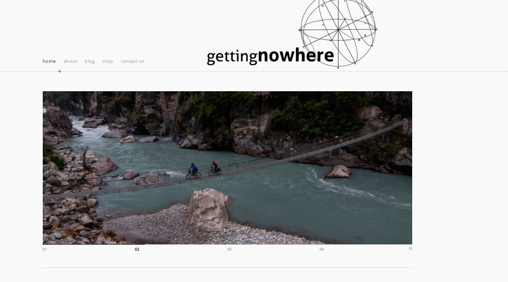 gettingnowhere.net